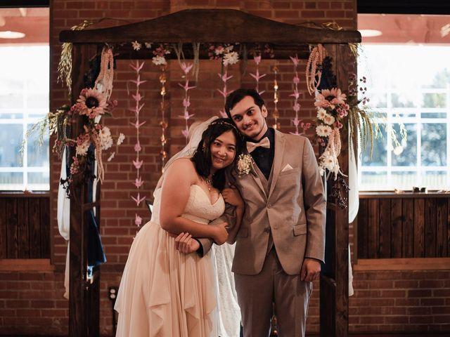 Robert and Mina's wedding in Kelowna, British Columbia 8