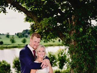 The wedding of Cassandra and Andrew 2