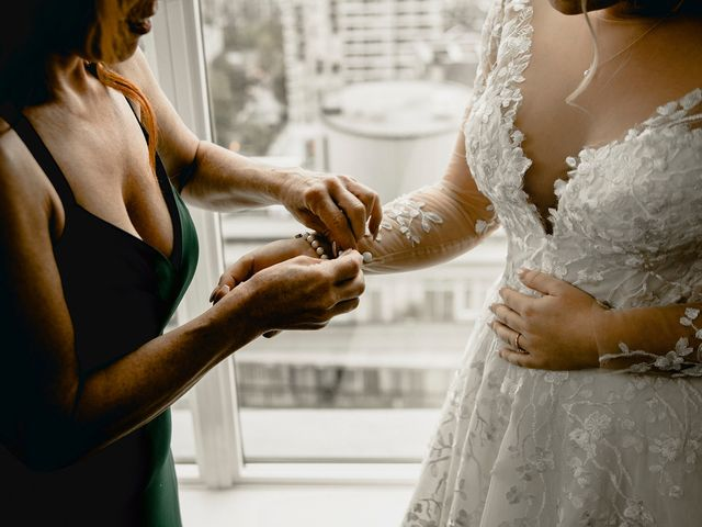 Emma and Andrew's wedding in Vancouver, British Columbia 46