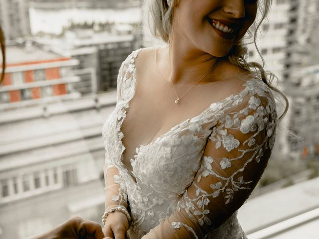 Emma and Andrew's wedding in Vancouver, British Columbia 52