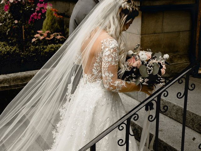 Emma and Andrew's wedding in Vancouver, British Columbia 67