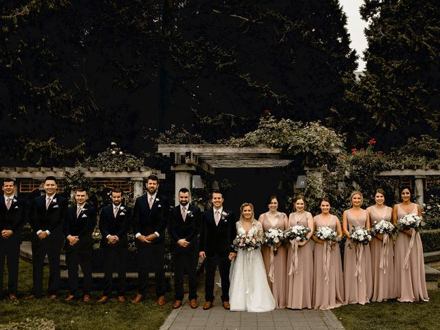 Emma and Andrew's wedding in Vancouver, British Columbia 101