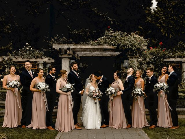 Emma and Andrew's wedding in Vancouver, British Columbia 102