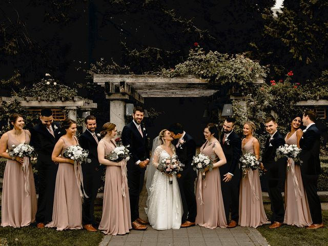 Emma and Andrew's wedding in Vancouver, British Columbia 103