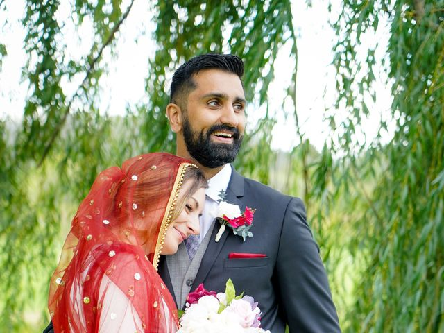 Pupinder and Shelby's wedding in Stittsville, Ontario 15