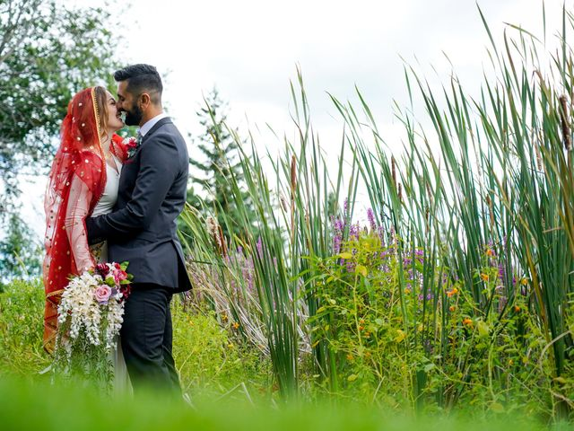 Pupinder and Shelby's wedding in Stittsville, Ontario 18