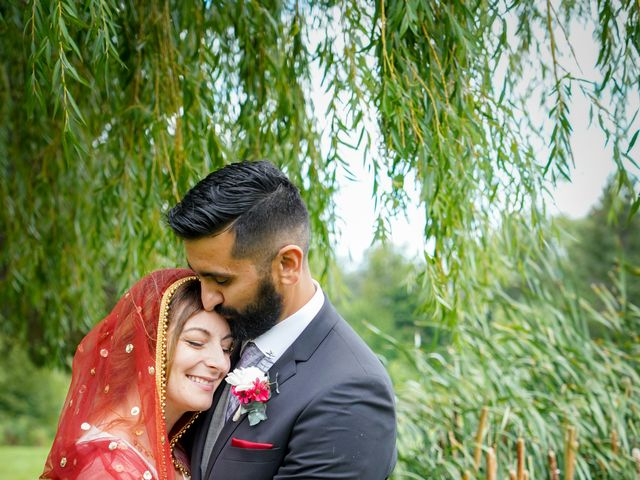 Pupinder and Shelby's wedding in Stittsville, Ontario 24