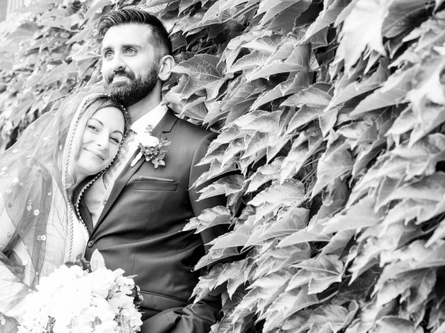 Pupinder and Shelby's wedding in Stittsville, Ontario 29