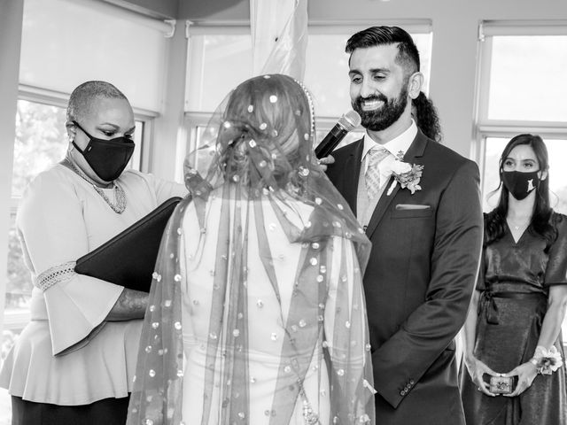 Pupinder and Shelby's wedding in Stittsville, Ontario 35