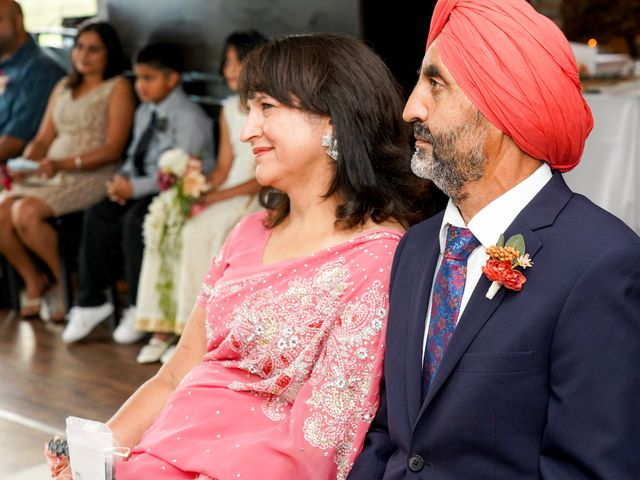 Pupinder and Shelby's wedding in Stittsville, Ontario 36