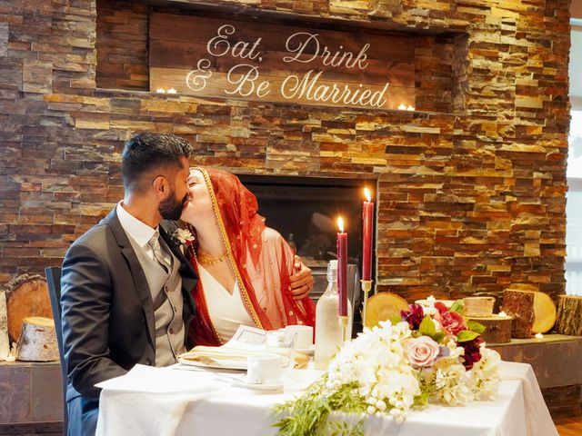 Pupinder and Shelby's wedding in Stittsville, Ontario 2