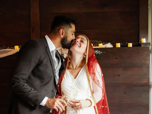 Pupinder and Shelby's wedding in Stittsville, Ontario 46