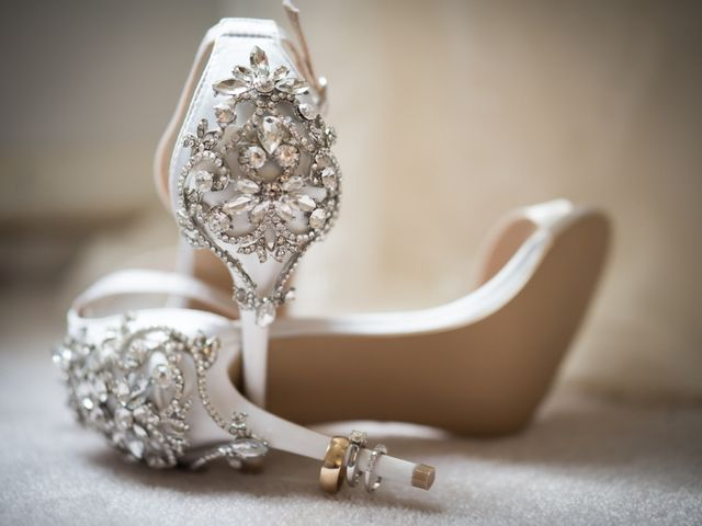 Gregory and Fion's wedding in Coquitlam, British Columbia 5