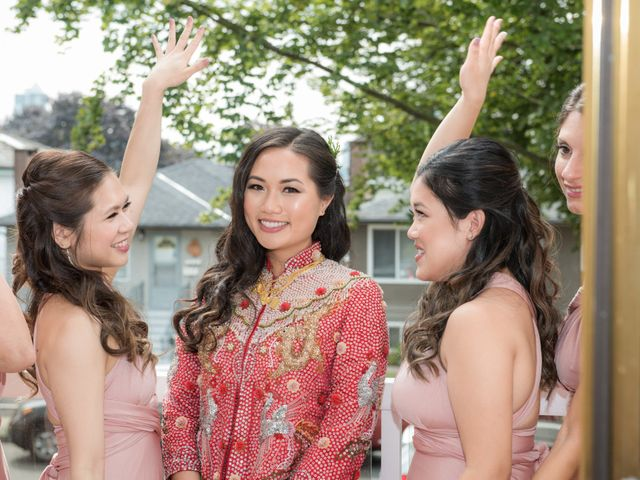 Gregory and Fion's wedding in Coquitlam, British Columbia 28