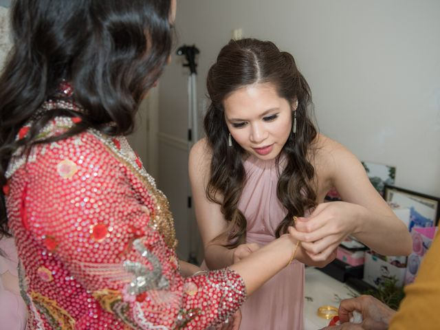 Gregory and Fion's wedding in Coquitlam, British Columbia 34
