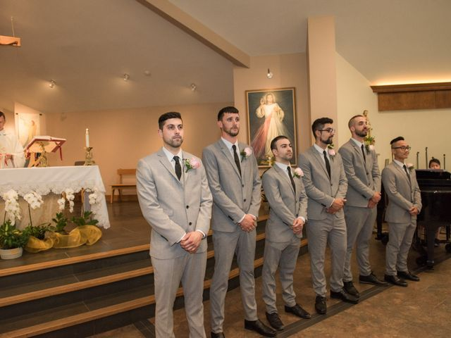 Gregory and Fion's wedding in Coquitlam, British Columbia 45