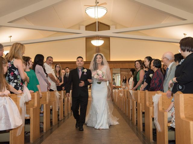 Gregory and Fion's wedding in Coquitlam, British Columbia 47