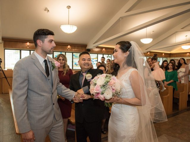 Gregory and Fion's wedding in Coquitlam, British Columbia 48