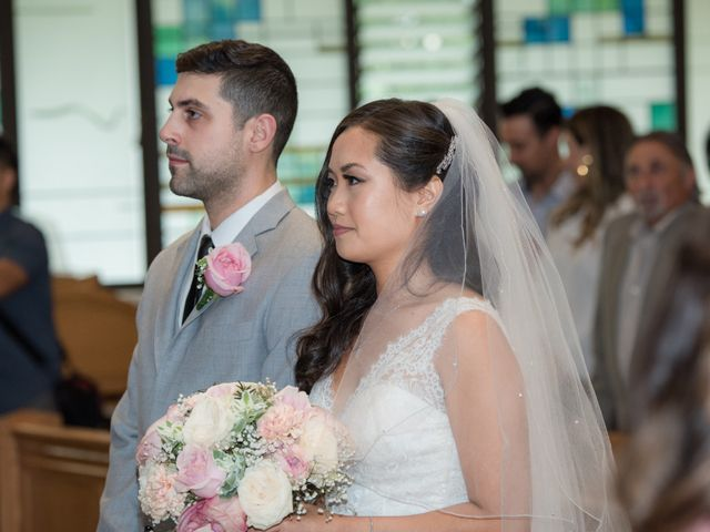 Gregory and Fion's wedding in Coquitlam, British Columbia 49