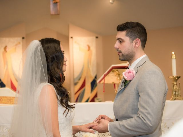 Gregory and Fion's wedding in Coquitlam, British Columbia 53