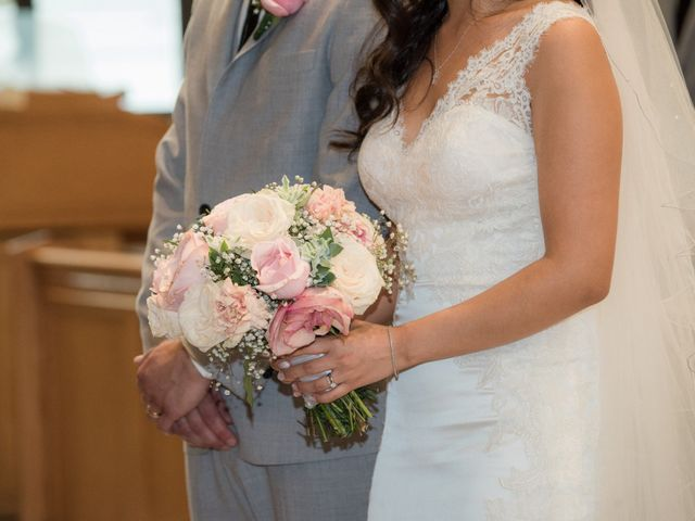 Gregory and Fion's wedding in Coquitlam, British Columbia 55