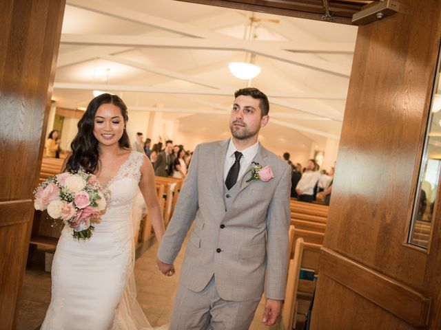 Gregory and Fion's wedding in Coquitlam, British Columbia 62