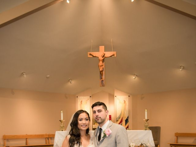 Gregory and Fion's wedding in Coquitlam, British Columbia 63