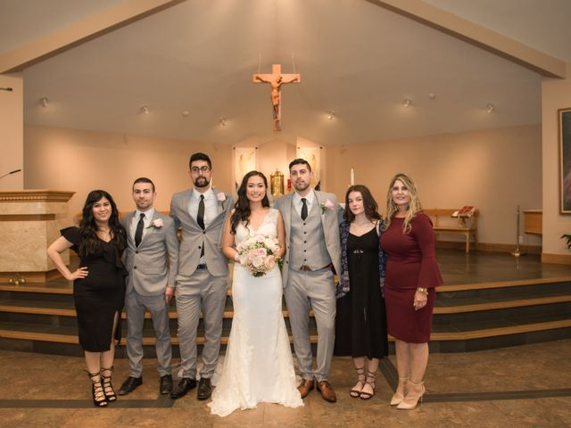 Gregory and Fion's wedding in Coquitlam, British Columbia 69