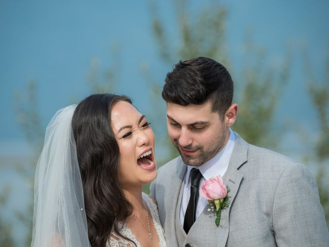 Gregory and Fion's wedding in Coquitlam, British Columbia 83