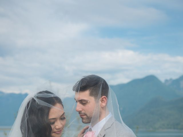 Gregory and Fion's wedding in Coquitlam, British Columbia 84