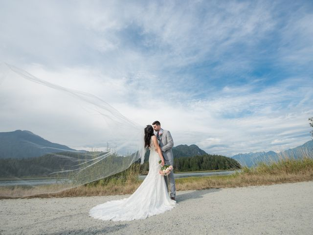 Gregory and Fion's wedding in Coquitlam, British Columbia 88