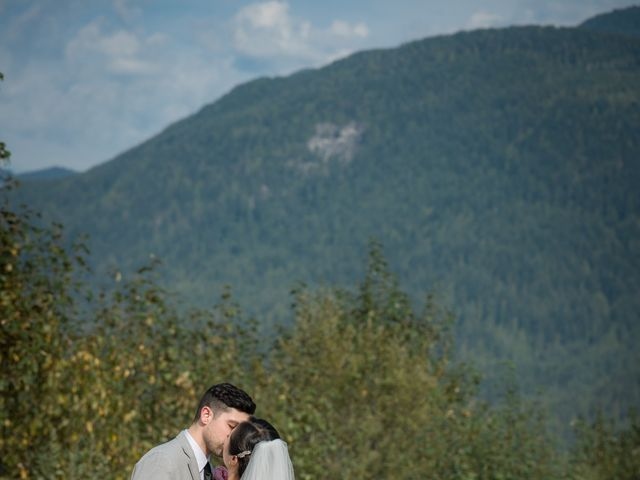Gregory and Fion's wedding in Coquitlam, British Columbia 91