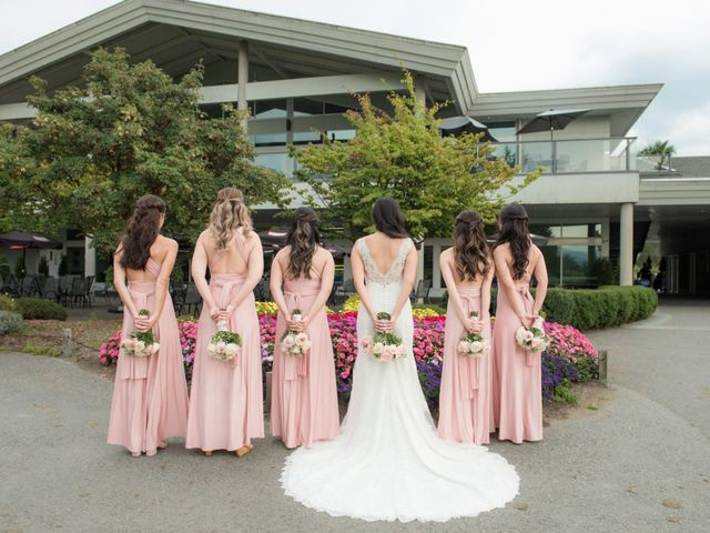 Gregory and Fion's wedding in Coquitlam, British Columbia 102