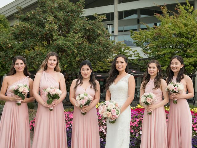 Gregory and Fion's wedding in Coquitlam, British Columbia 103