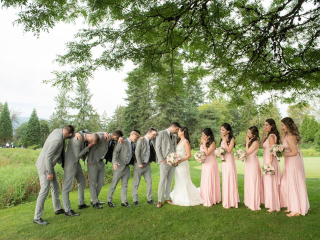 Gregory and Fion's wedding in Coquitlam, British Columbia 107