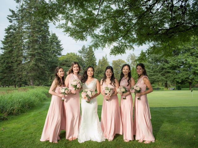 Gregory and Fion's wedding in Coquitlam, British Columbia 108