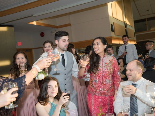 Gregory and Fion's wedding in Coquitlam, British Columbia 115