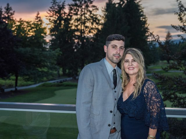 Gregory and Fion's wedding in Coquitlam, British Columbia 117