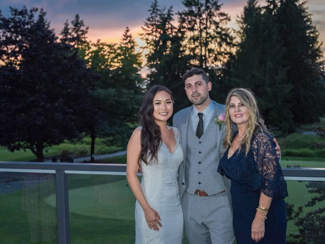 Gregory and Fion's wedding in Coquitlam, British Columbia 118