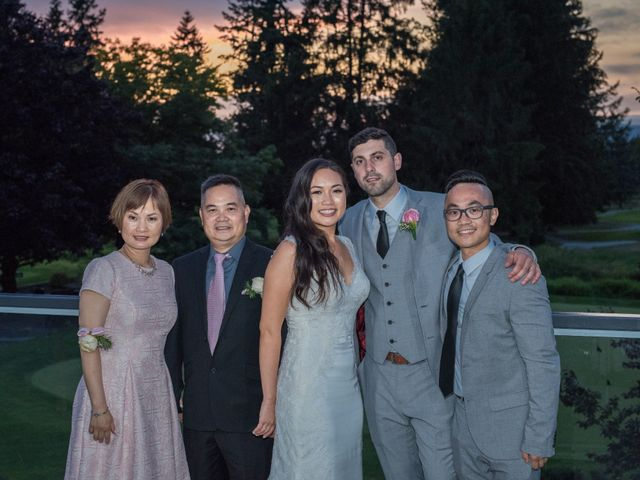 Gregory and Fion's wedding in Coquitlam, British Columbia 119