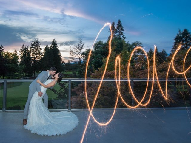 Gregory and Fion's wedding in Coquitlam, British Columbia 122