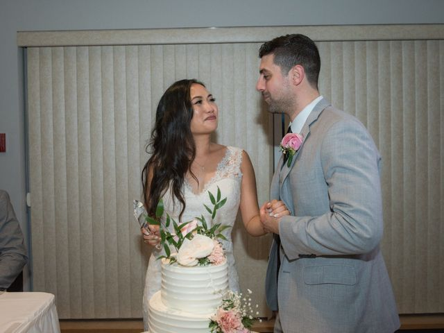 Gregory and Fion's wedding in Coquitlam, British Columbia 126