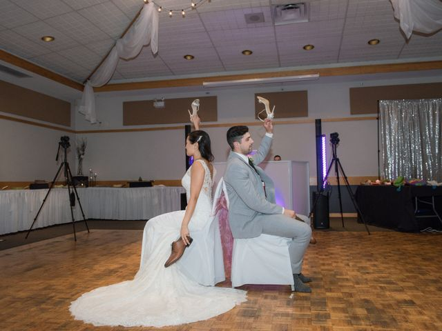 Gregory and Fion's wedding in Coquitlam, British Columbia 128