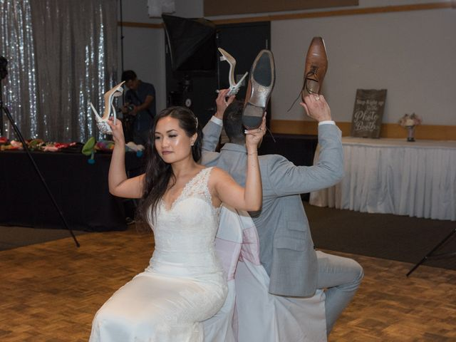 Gregory and Fion's wedding in Coquitlam, British Columbia 129
