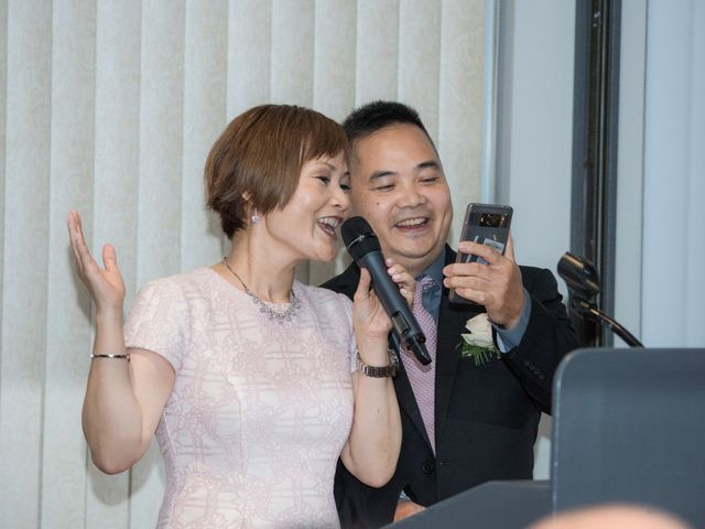 Gregory and Fion's wedding in Coquitlam, British Columbia 132