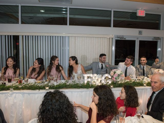 Gregory and Fion's wedding in Coquitlam, British Columbia 133