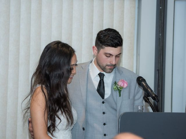 Gregory and Fion's wedding in Coquitlam, British Columbia 136