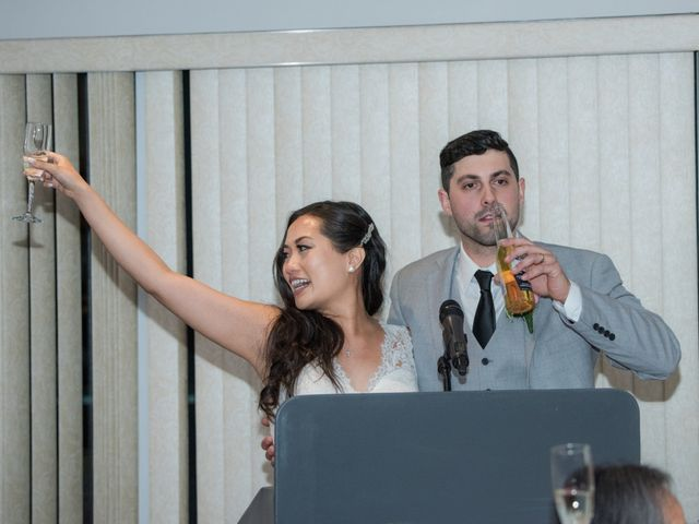 Gregory and Fion's wedding in Coquitlam, British Columbia 138