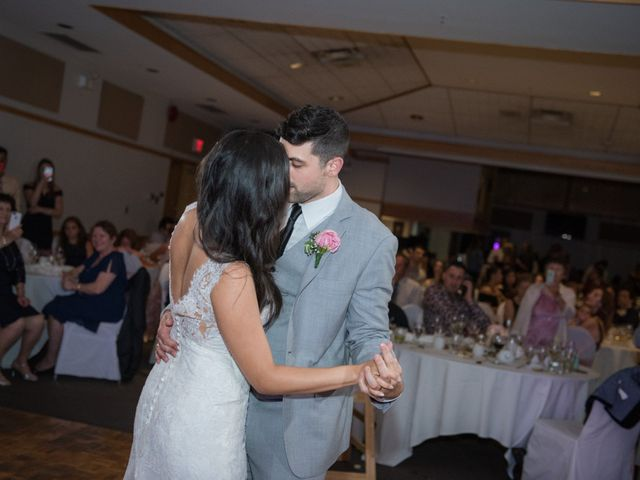 Gregory and Fion's wedding in Coquitlam, British Columbia 146
