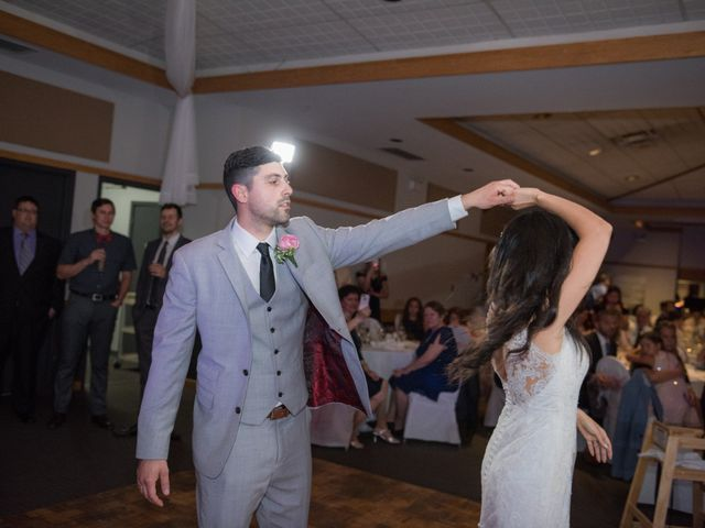 Gregory and Fion's wedding in Coquitlam, British Columbia 147